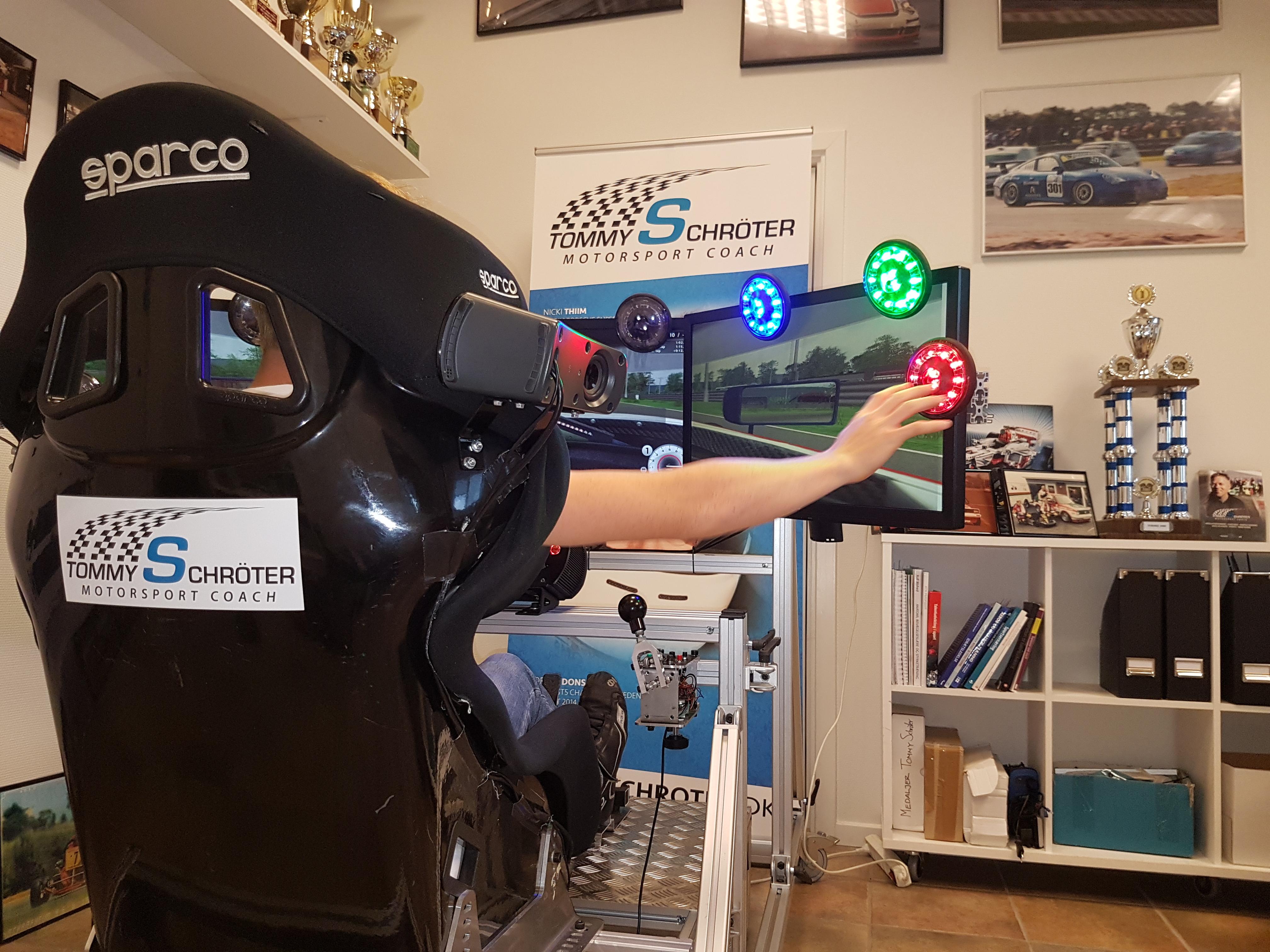simulator-lamper
